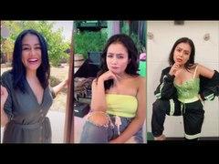 Neha Kakkar Latest Tik Tok Videos Tik Tok Musicall