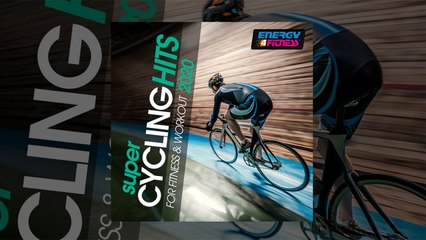 E4F - Super Cycling Hits For Fitness & Workout 2020 - Fitness & Music 2020