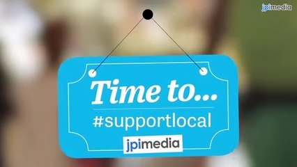 It's time to #SupportLocal