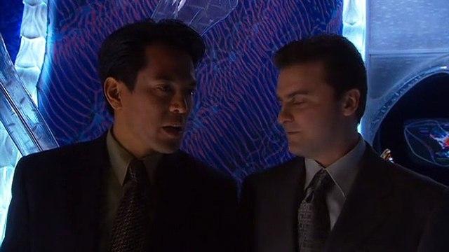 Earth Final Conflict S04E13 Dark Matter