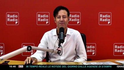 Radio Radio Lo Sport - Daniele Masala - Campione Olimpico e Professore Universitario