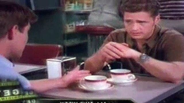 Beverly Hills 90210 Season 9 Episode 6 Brandon Leaves