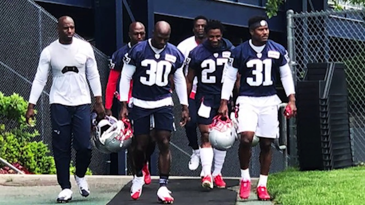 NFL NEWS: Patriots Have Official Start Date for Training Camp