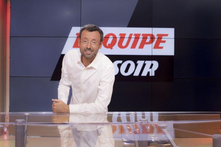 L'Équipe du Soir du 10 Juin partie 1 - Tous Sports - Replay