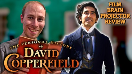 Projector: The Personal History of David Copperfield (REVIEW)