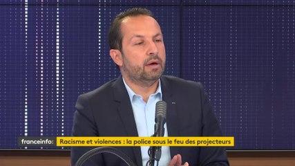 Sébastien Chenu - Franceinfo jeudi 11 juin 2020