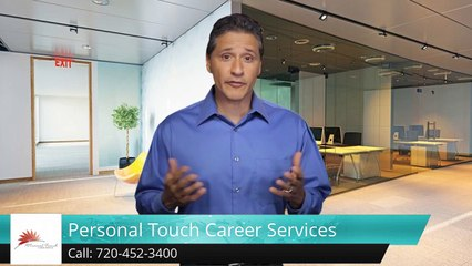 Personal Touch Career Services Westminster Wonderful 5 Star Review by Vince B.