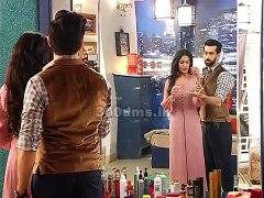 ISHQBAAZ Anika Shivay s ROMANCE Watch Video