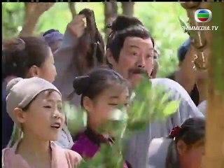 Song Long Đại Đường 2004 FFVN tập 1 | Lâm Phong, Ngô Trác Hy