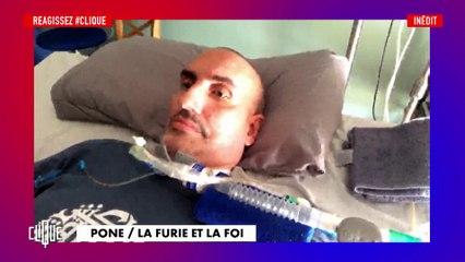 Pone de la Fonky Family : La furie et la foi (avec Karlito) - Clique - CANAL+