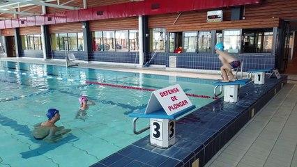 Sports : Ré-ouverture des piscines - 11 Juin 2020