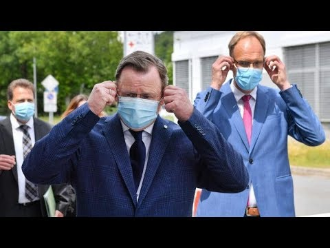 Coronavirus News aktuell: Keine Kontaktbeschränkungen mehr in Thüringen