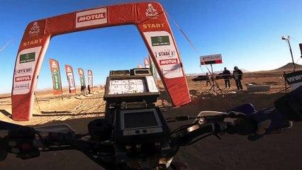 Dakar 2020 - Race Highlights