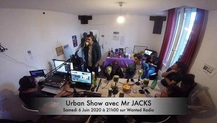 Urban Show avec Mr Jacks - partie 1
