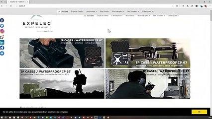 Tutoriel Fiche produit site