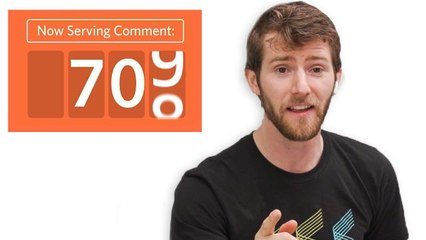 """Linus """"Tech Tips"""" Sebastian Reacts to His Top 1000 YouTube Comments"""