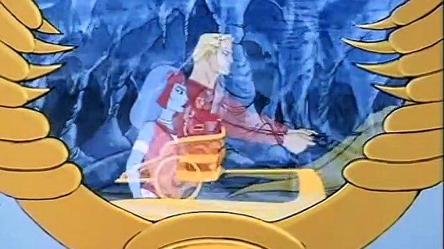 The New Adventures of Flash Gordon - 1x11 - King Flash