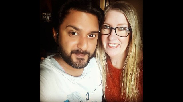 90 Day Fiance's Jenny Hopes Sumit's Parents Accept Her: It's Not a 'Lost Cause'