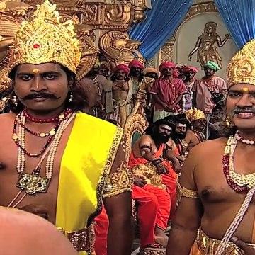 Mahabharatham Tamil Episode 03 - மகாபாரதம் சீரியல் மூன்றாம் பாகம்
