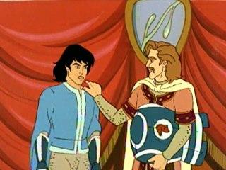 The Legend of Prince Valiant - Episode # 10 (The Secret of Perilous Garde)