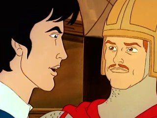 The Legend of Prince Valiant - Episode # 16 (The Turn of the Wheel)