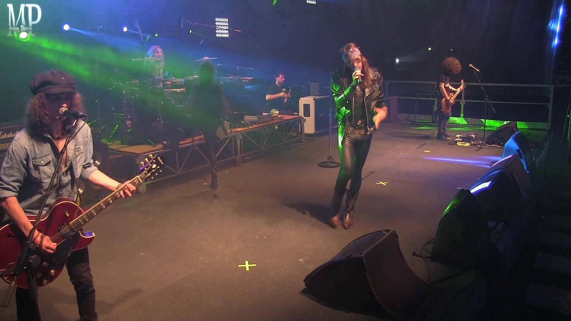 Guns N' Roses Tribute, Guns Celebration  – It's So Easy