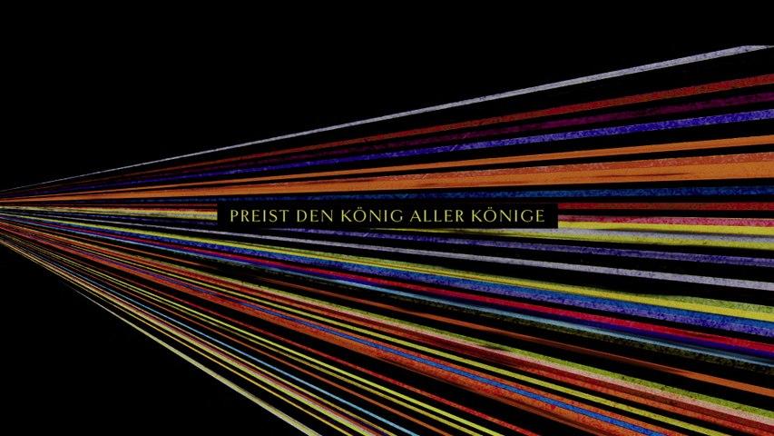 Hillsong Auf Deutsch - König Aller Könige