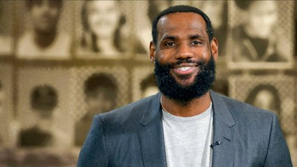 LeBron James and Other Stars Announce New Voting Rights Group
