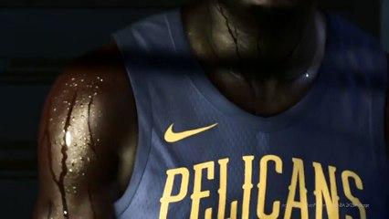 les premières images de NBA 2K21 sur PS5