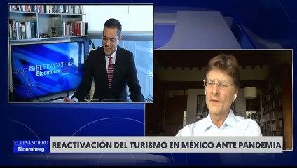 Es necesario homologar las prácticas en el sector turismo: Enrique de la Madrid