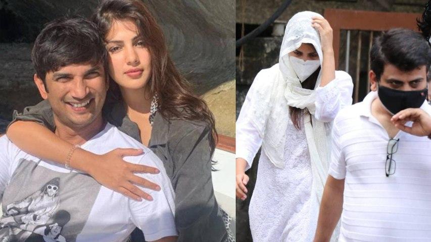 Sushant Singh Rajput CASE: Rumoured girlfriend Rhea Chakraborty to be interrogated by Mumbai Police?
