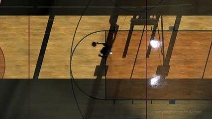 NBA 2K21 - le trailer officiel sur PS5