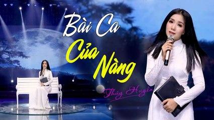 Bài Ca Của Nàng - Thúy Huyền  Đỉnh Cao Bolero Trữ Tình (Official MV)