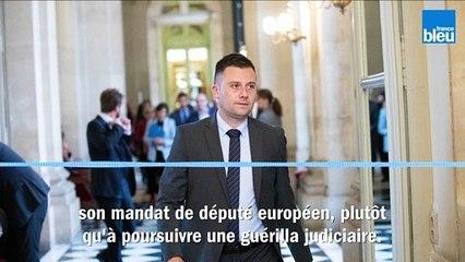 Faux tracts électoraux : le député Ian Boucard condamné à 7.500 euros d'amende, le parquet va faire appel