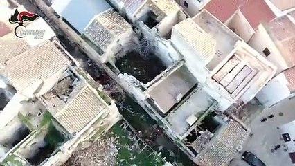 Andria: smantellata organizzazione criminale, sventato progetto di vendetta. Quattro arresti - VIDEO