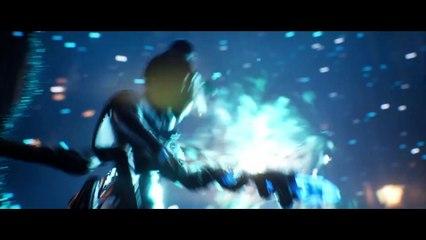 Kena : Bridge of Spirits - Trailer d'annonce et gameplay enchanteur