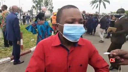 Crise institutionnelle en RDC: Le procureur général réquisitionne la police pour empêcher la tenue de la plénière prévue ce vendredi.