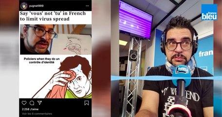 L'accent marseillais du pareil au « meme »