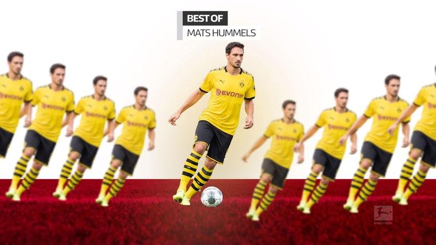 Best of Mats Hummels