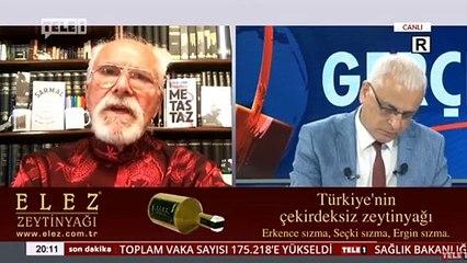 Prof. Dr. Emre Kongar: Düşüş bir başladı mı durdurulamaz, en güzel örnek Turgut Özal'dır!