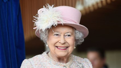 This Is Why Queen Elizabeth Has Two Birthdays