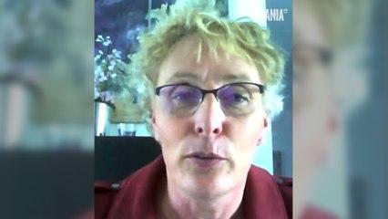 EXTRA-ORDINAIRE | Marie Cau, maire d'un nouveau genre