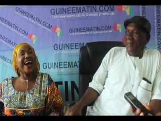 Musique : Abdoulaye Brévété Diallo et Djiba Kouyaté, le dialogue du duo