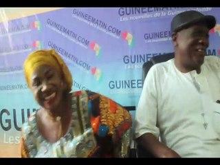 """Musique : le morceau intitulé """"Djiba"""" du duo Abdoulaye Brévété Diallo et Djiba Kouyaté de l'orchestre Téléjaz de Télimélé"""