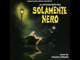 Solamente nero Film (1978)