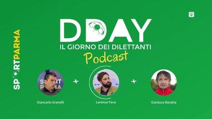 DDAY, il giorno dei dilettanti #18 (podcast)