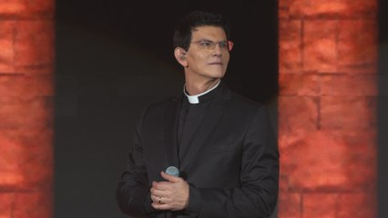 Padre Reginaldo Manzotti - Chagas Abertas