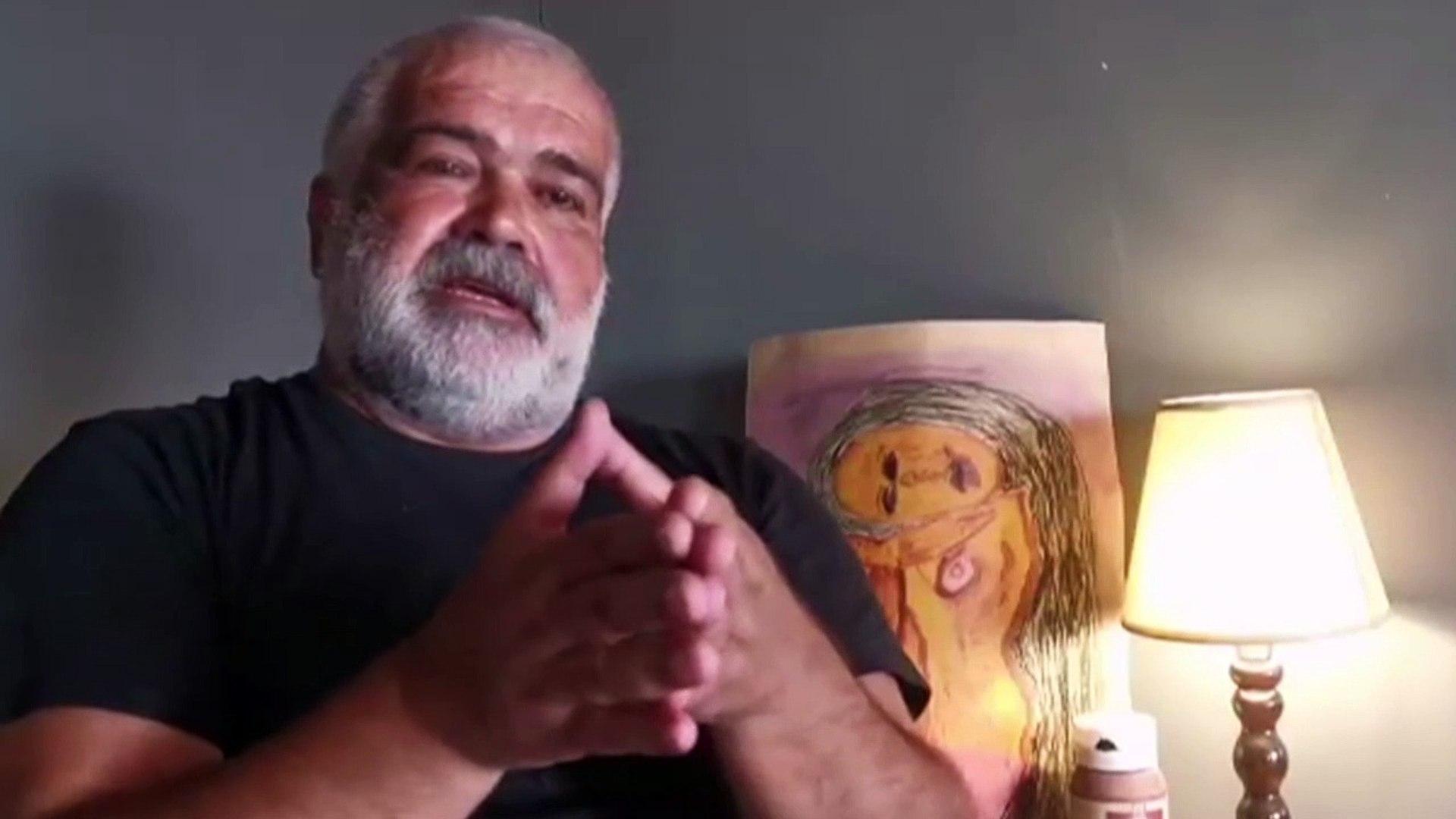 الروائي السوري خالد خليفة يتحدث عن العالم بعد كورونا