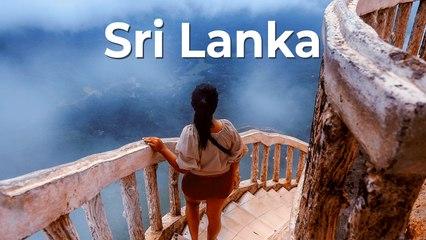 Sri Lanka: An All-Rounder Destination