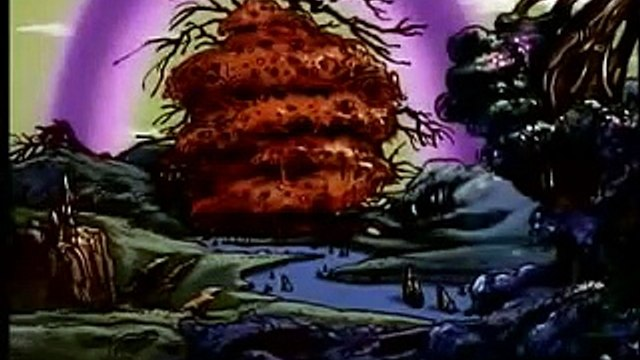 Blackstar S01E06 Spacewrecked